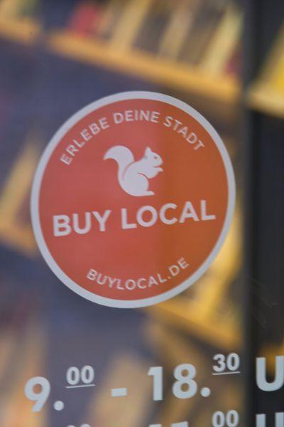 lokale Lokale