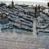 Stadtmodell von Goslar