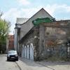 Streetart in Kazimierz