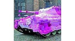 Strickpanzer