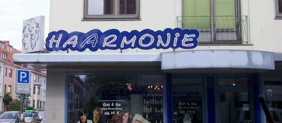 Haarmonie in Bremen