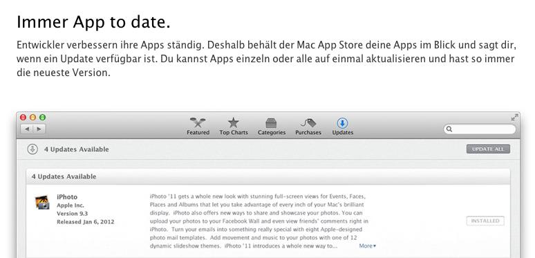 app2date