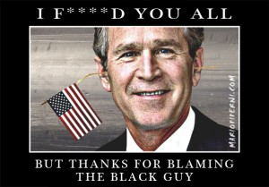 George W. Bush Thanks You